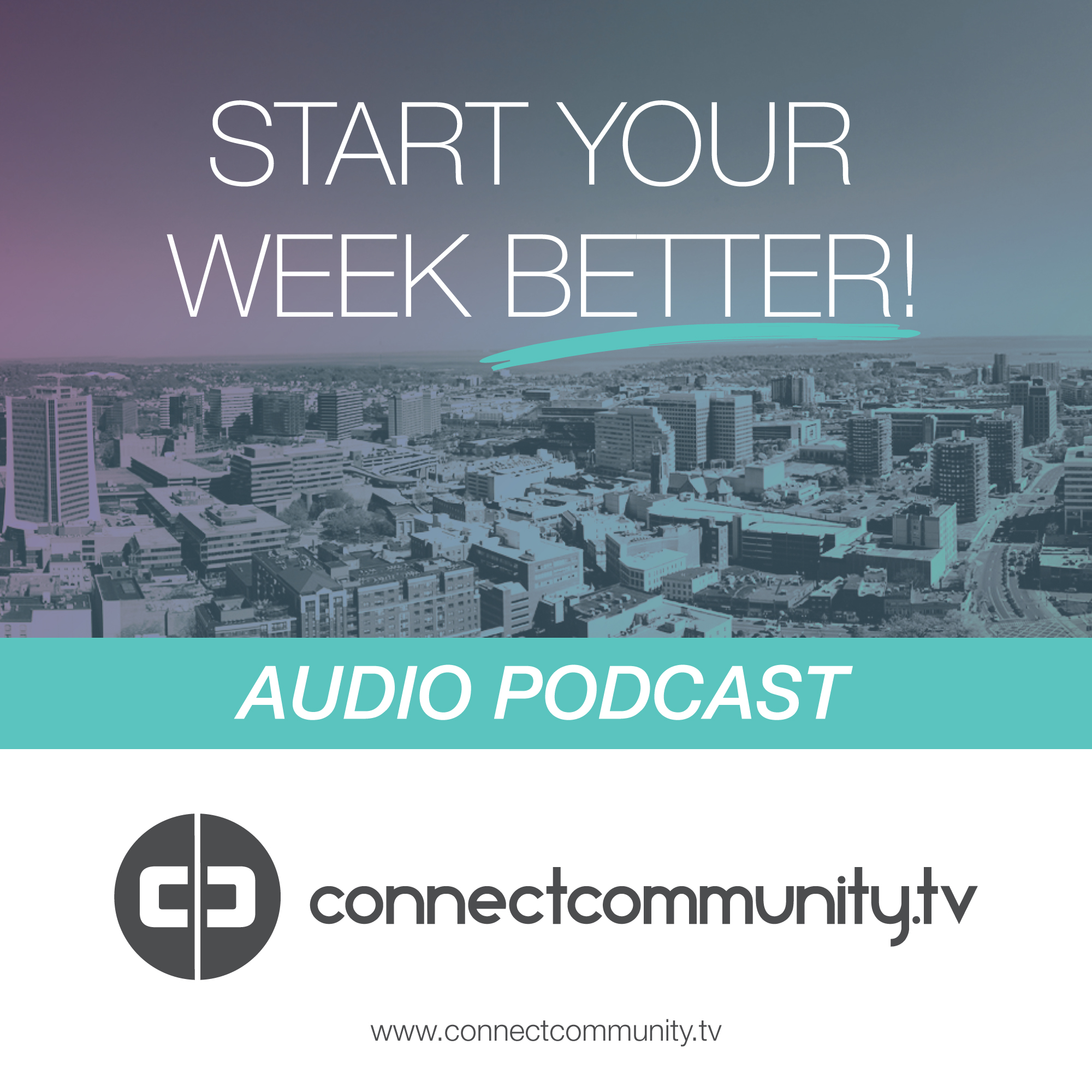 ConnectCommunity Podcast